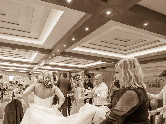 Il matrimonio di Mattia e Jessica a Palazzago, Bergamo 34