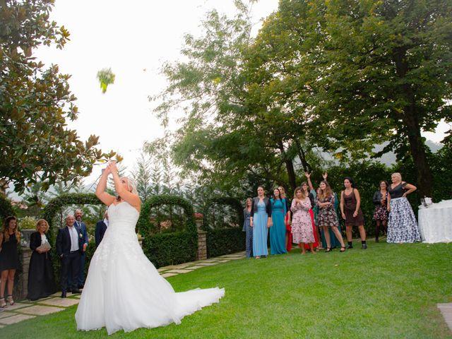 Il matrimonio di Mattia e Jessica a Palazzago, Bergamo 36