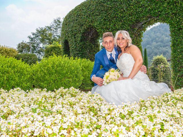 Il matrimonio di Mattia e Jessica a Palazzago, Bergamo 1