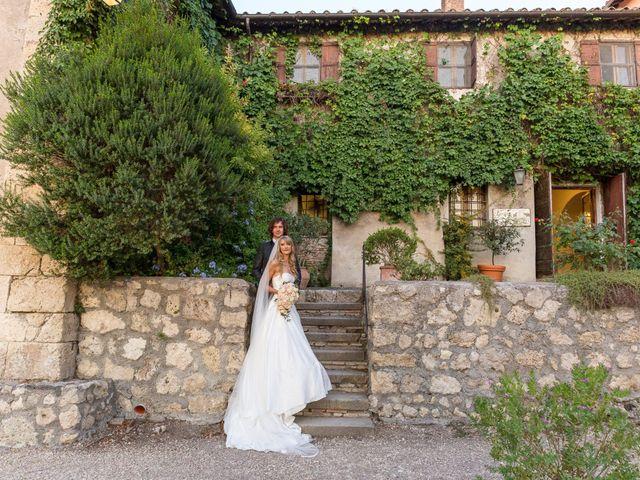 Le nozze di Marcofabio e Erika