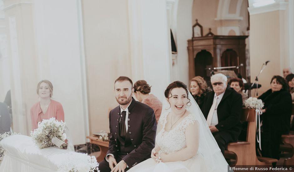 Il matrimonio di Manuel e Michela a Acri, Cosenza