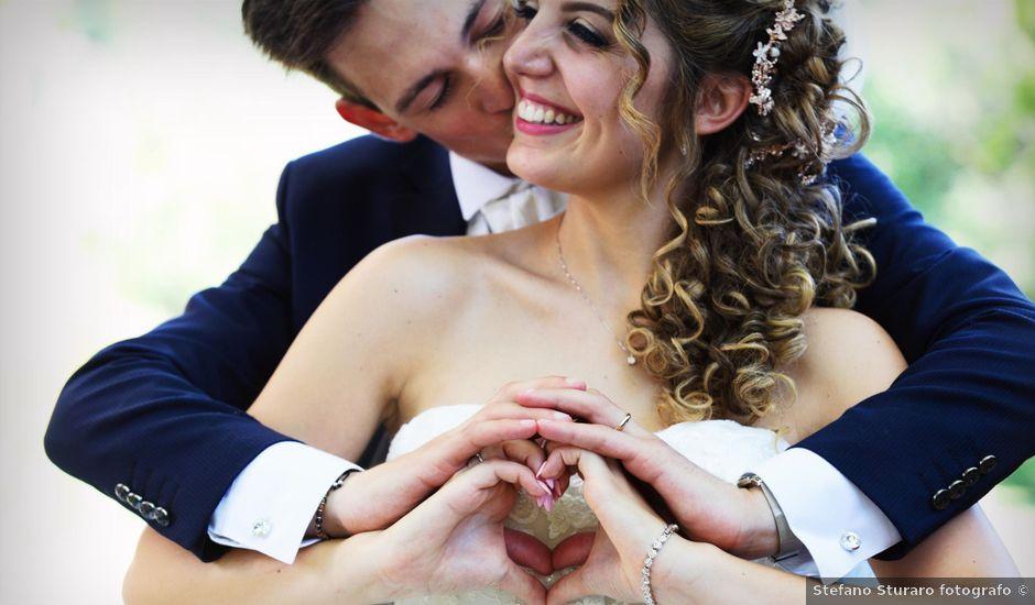 Il matrimonio di Andrea e Annalisa a Rovigo, Rovigo