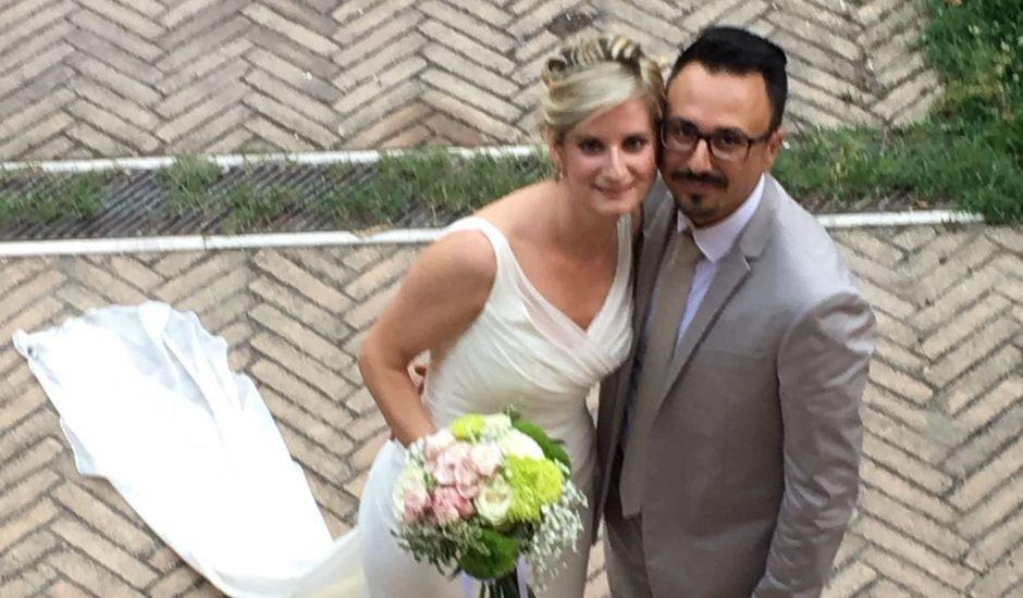Matrimonio Manuel Romano : Il matrimonio di romano e stefania a ravenna