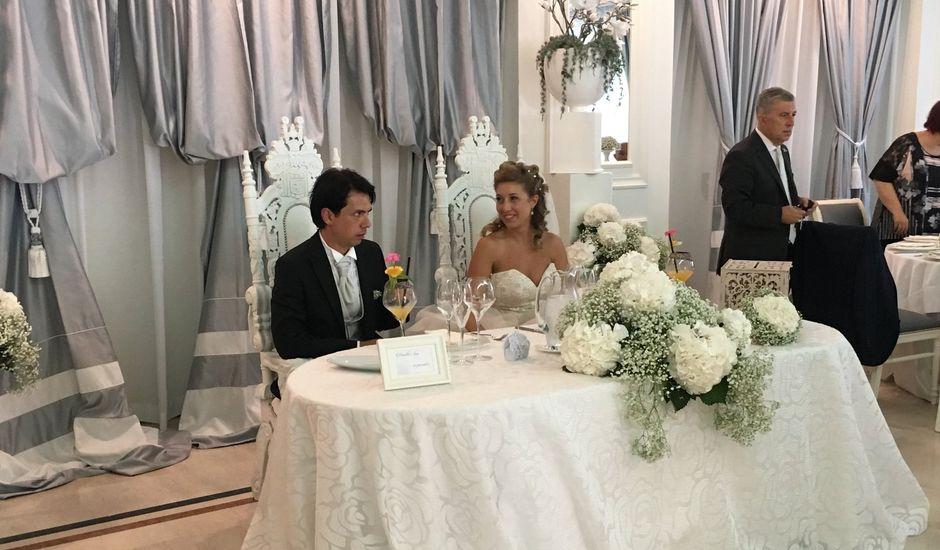 Il matrimonio di Pasquale e Gisella a Petacciato, Campobasso