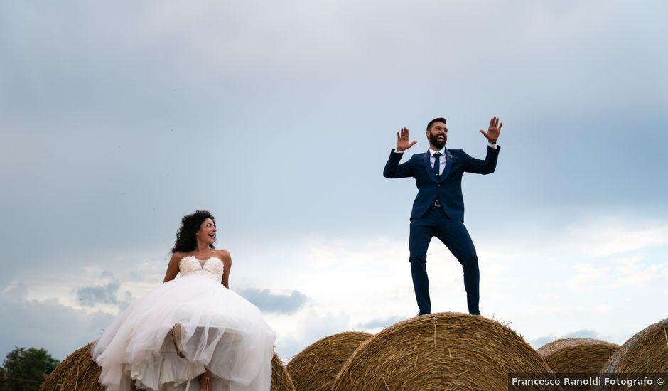 Il matrimonio di Mattia e Lara a Vicenza, Vicenza