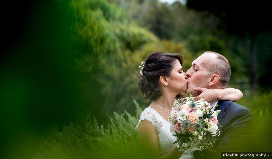 Il matrimonio di Enrico e Laura a Monza, Monza e Brianza