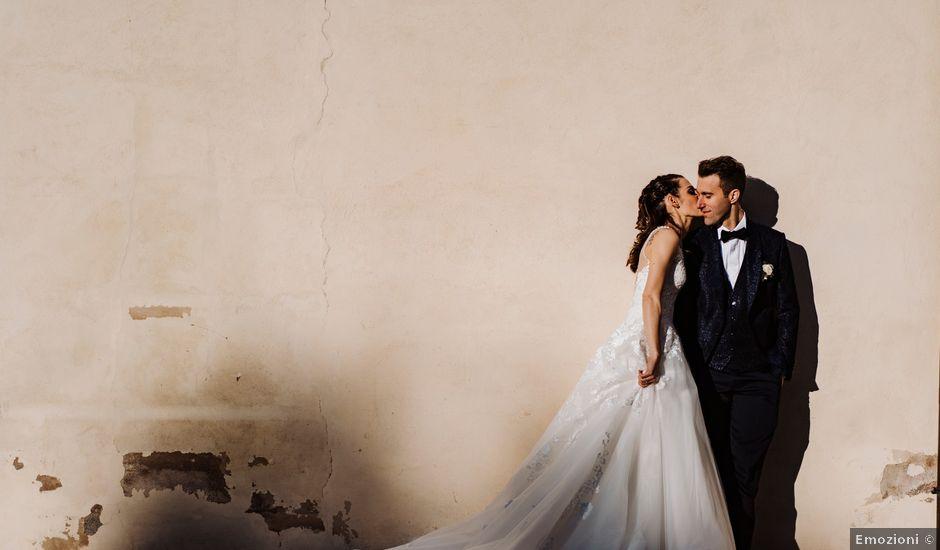 Il matrimonio di Mirko e Federica a Conegliano, Treviso