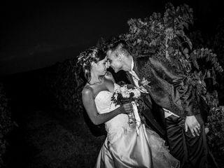 Le nozze di Antonio  e Stefania