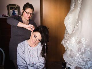 le nozze di Manuela e Fabrizio 2