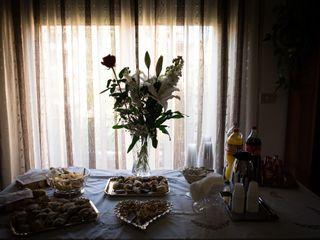 le nozze di Manuela e Fabrizio 1