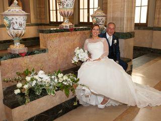Le nozze di Federica e Savino