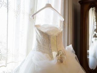 Le nozze di Silvia e Luigi 1
