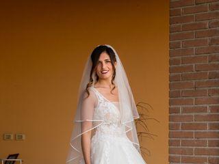 Le nozze di Cassandra e Riccardo 2