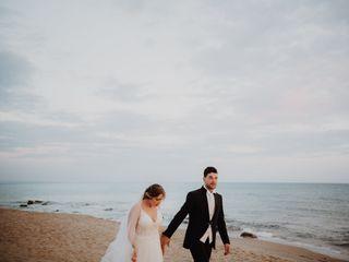 Le nozze di Desirè e Saverio