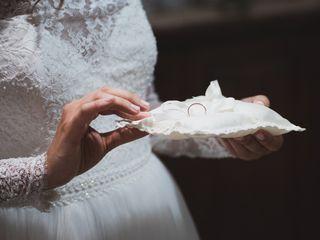 Le nozze di Matteo e Antonella 2