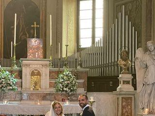 Le nozze di Marika e Pierluigi 2