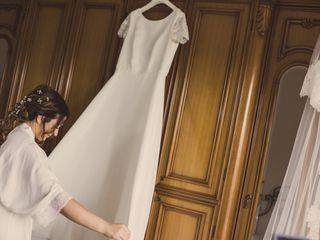 Le nozze di Mafalda e Carlo 2