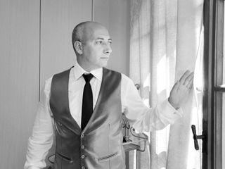 Le nozze di Elena e Sandro 1