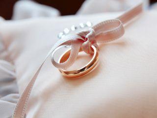 Le nozze di Elena e Sandro 3