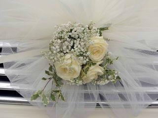 Le nozze di Lisa e Andrea 2