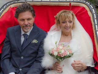 Le nozze di Natalina e Luigi
