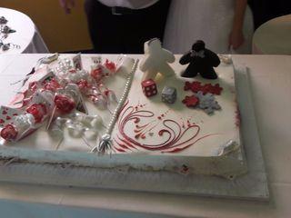 Le nozze di Elisabetta e Lorenzo 2