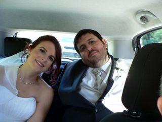 Le nozze di Elisabetta e Lorenzo