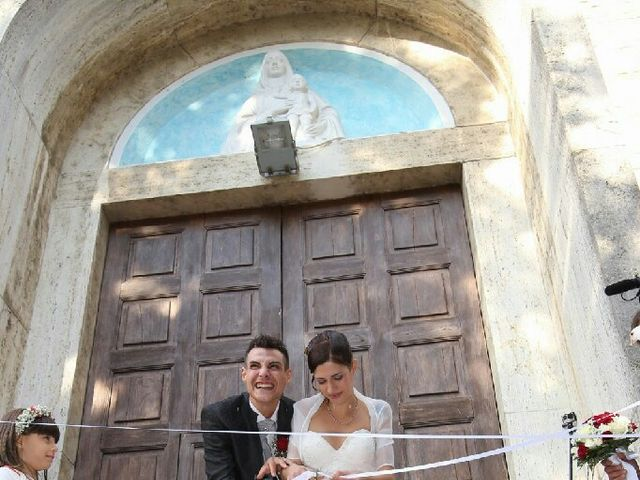 Il matrimonio di Stefania  e Antonio  a Argenta, Ferrara 3