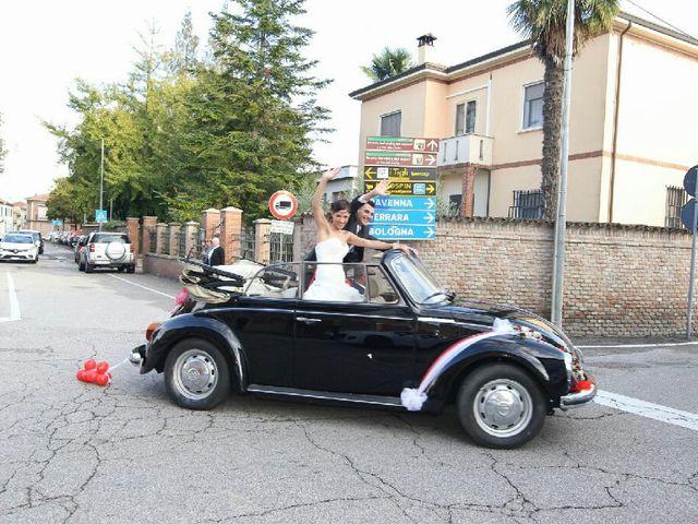 Il matrimonio di Stefania  e Antonio  a Argenta, Ferrara 1
