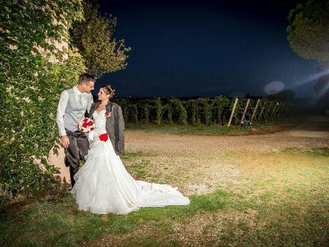 Il matrimonio di Stefania  e Antonio  a Argenta, Ferrara 2