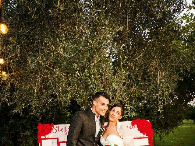 Il matrimonio di Stefania  e Antonio  a Argenta, Ferrara 6