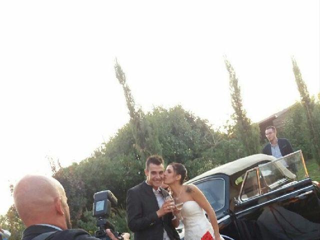 Il matrimonio di Stefania  e Antonio  a Argenta, Ferrara 10