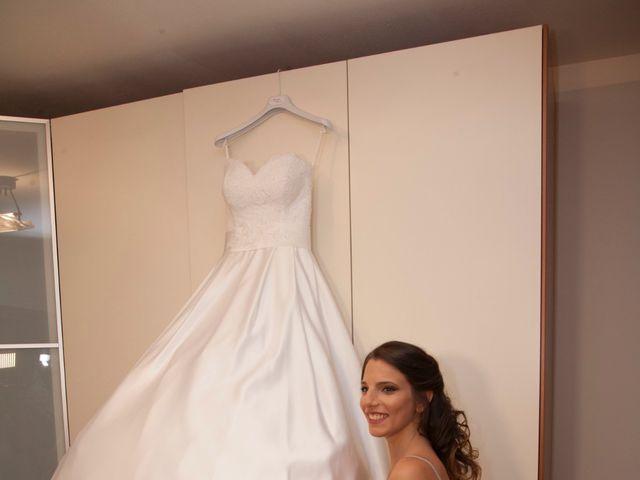 Il matrimonio di Antonio e Veronica a Lastra a Signa, Firenze 20