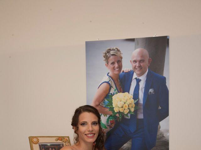 Il matrimonio di Antonio e Veronica a Lastra a Signa, Firenze 22