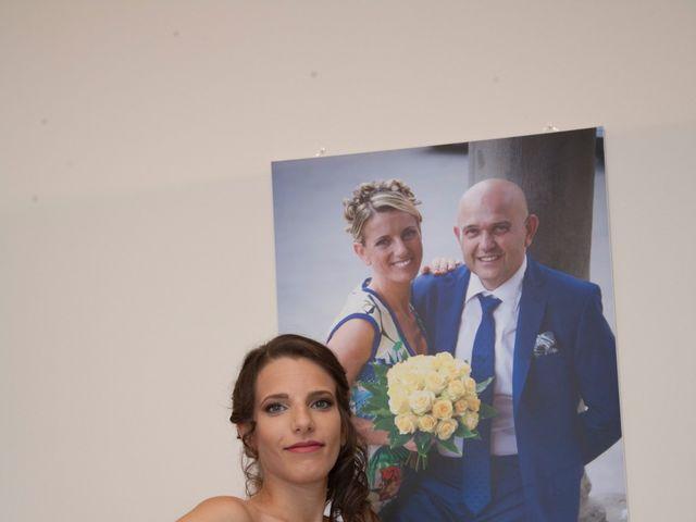 Il matrimonio di Antonio e Veronica a Lastra a Signa, Firenze 23