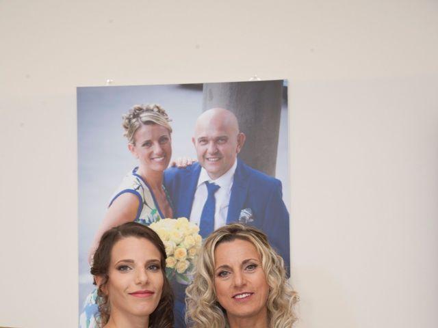 Il matrimonio di Antonio e Veronica a Lastra a Signa, Firenze 25