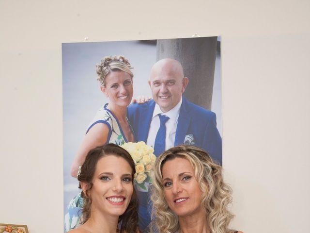 Il matrimonio di Antonio e Veronica a Lastra a Signa, Firenze 26