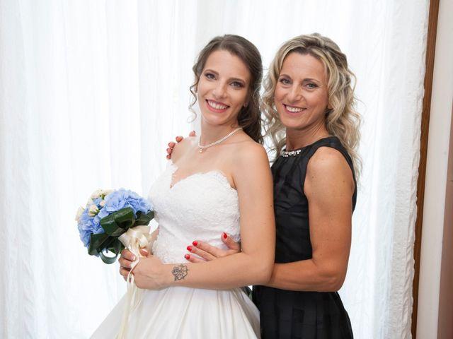 Il matrimonio di Antonio e Veronica a Lastra a Signa, Firenze 34