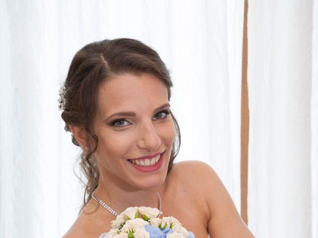 Il matrimonio di Antonio e Veronica a Lastra a Signa, Firenze 44