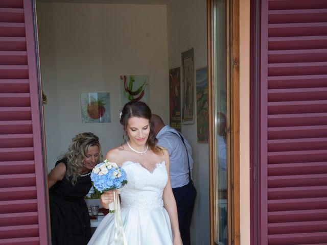 Il matrimonio di Antonio e Veronica a Lastra a Signa, Firenze 49