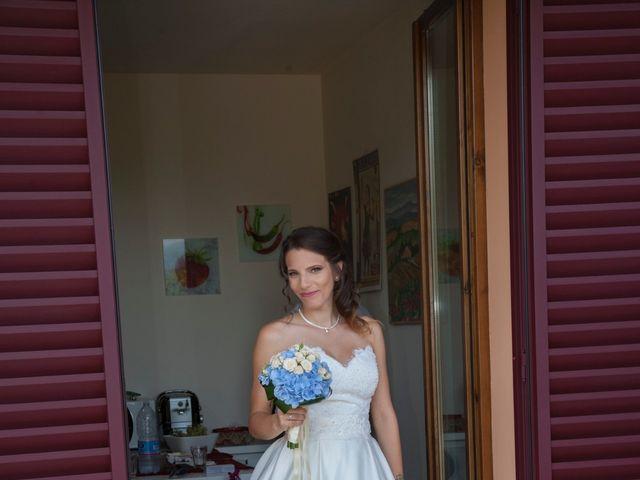 Il matrimonio di Antonio e Veronica a Lastra a Signa, Firenze 50