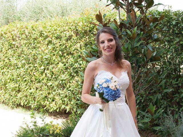 Il matrimonio di Antonio e Veronica a Lastra a Signa, Firenze 52