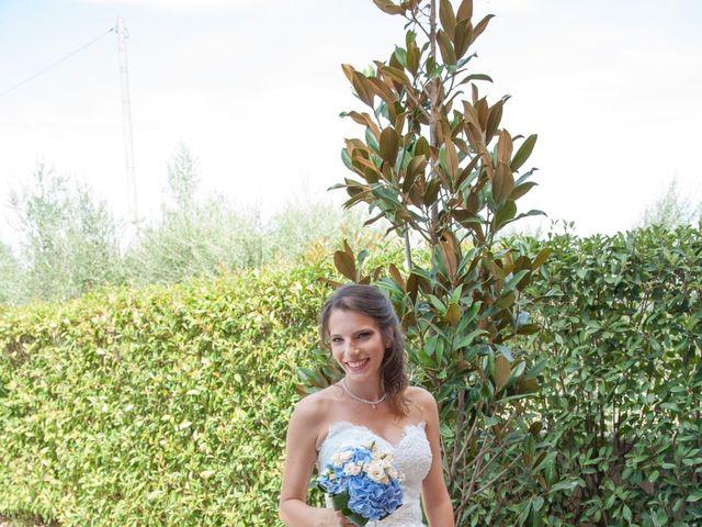 Il matrimonio di Antonio e Veronica a Lastra a Signa, Firenze 53