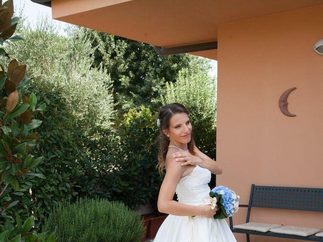 Il matrimonio di Antonio e Veronica a Lastra a Signa, Firenze 60