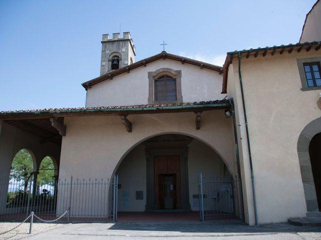Il matrimonio di Antonio e Veronica a Lastra a Signa, Firenze 61