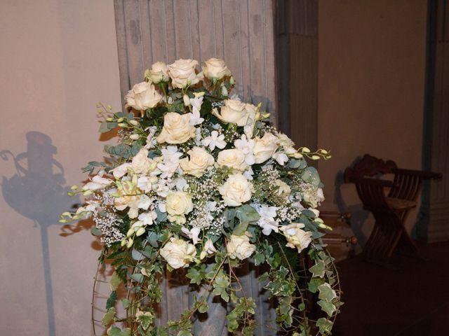 Il matrimonio di Antonio e Veronica a Lastra a Signa, Firenze 64