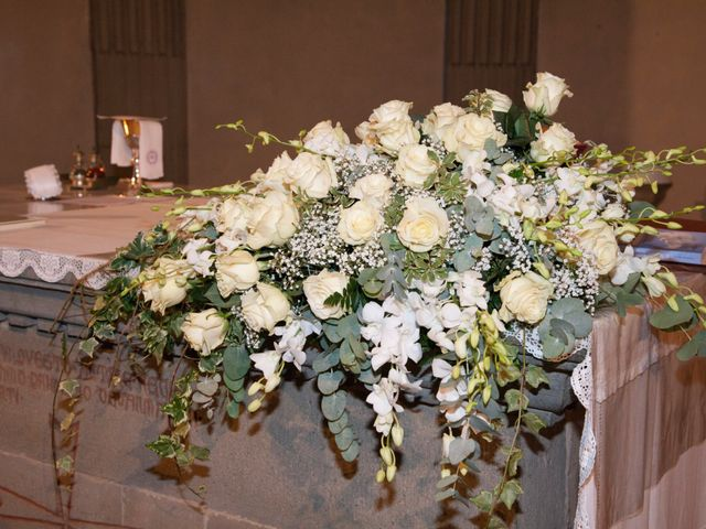 Il matrimonio di Antonio e Veronica a Lastra a Signa, Firenze 65