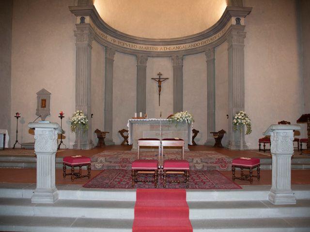 Il matrimonio di Antonio e Veronica a Lastra a Signa, Firenze 66
