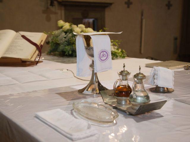 Il matrimonio di Antonio e Veronica a Lastra a Signa, Firenze 67