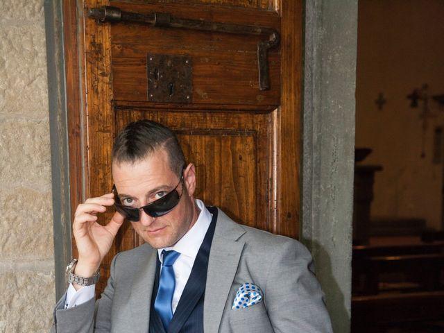 Il matrimonio di Antonio e Veronica a Lastra a Signa, Firenze 69
